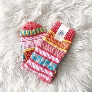 Free People NWT Socks